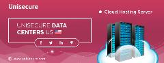 Cloud Server hosting providers in US