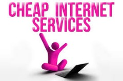 Cheap Internet and TV Cable services