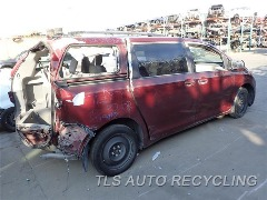 Used Parts for Toyota SIENNA - 2013 - 901.TO1Q13 - Stock# 7467OR