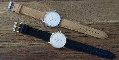Introducing the Lofoten Watch Collection