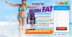 Purefit Keto - Increase The Metabolic State To Release The Unwanted Fat