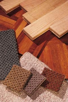 BM Hardwood Floor Inc.