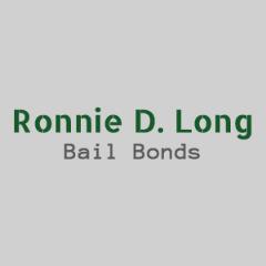 Ronnie D Long Bail Bonds