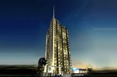 Kalyan Sanctuare - Apartments in Kottayam
