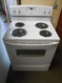 ESTATE BY WHIRLPOOL 30 INCH FREE STANDING ELECTRIC RANGE
