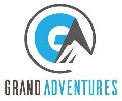 Adventure Unchained @ Grand Adventures.
