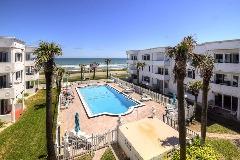 Beautiful Corinthian Villa Condo  in Ormond By The Sea, FL
