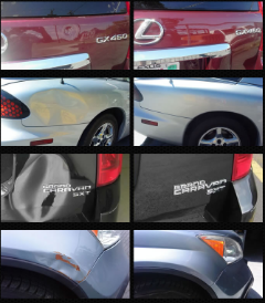 Windshield Repair in Paso Robles