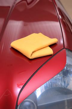 Detail Plus (mobile auto detailing and restorations)