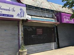 ID#: 1298642 Commercial Property Available For Rent In Cambria Heights
