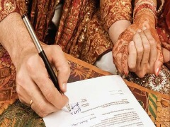 Out of State Marriage registration in Thane