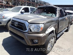 Used Parts for Toyota TACOMA - 2014 - 901.TO1814 - Stock# 8403OR
