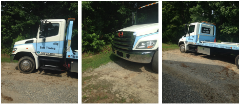 Towing Service in Cary, NC By Safe Towing