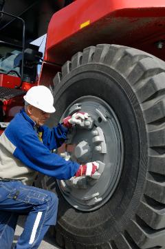 Roadway Mobile Truck Repair Inc