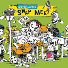 College Park East Presents the 20th Annual Kids Swap Meet ...  We Are Talking EVERYTHING For Kids!