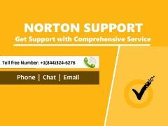 Norton Antivirus Support   +1(844)324-6276   Norton.com/setup