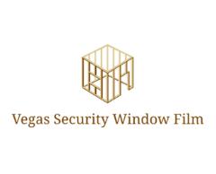 Vegas Security Window Film Service