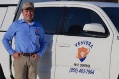 Pest Control Mercedes Texas | Venibra Pest Control
