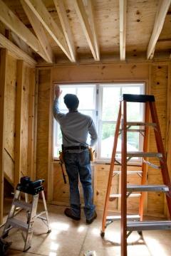 What U Need - Wood Restoration