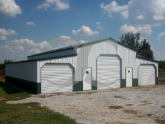 Buy Online Agricultural Shelters and Building Structures