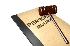 Personal Injury Lawyer of Chino