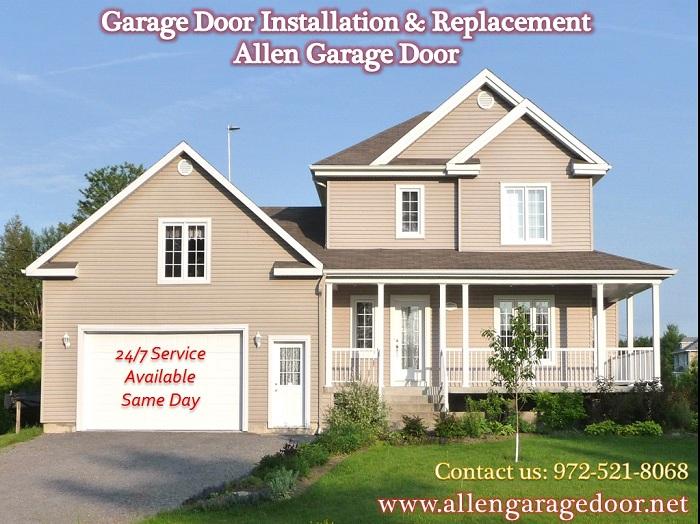 Pennysaver A Rated Service Garage Door Repair In Allen 75071