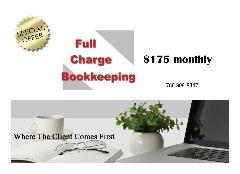 QuickBooks Online Bookkeeper