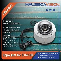 8MP IP CCTV Camera
