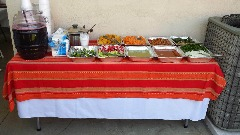 Tacos (Catering Business)