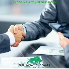 CPA Firms in New York - bulltaxaccountants.com