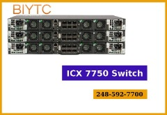 Best ICX 7750 Switch