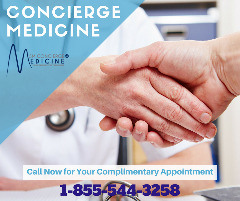 VIP Medicine Miami | Concierge Doctor Miami | HIV Doctor Miami I Concierge Medicine