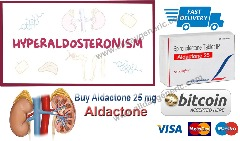 Buy Aldactone 25 mg