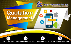 Quotation Management Software