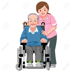 CAREGIVER / COMPANION FOR AN ELDERLY WOMAN OR MALE IN OR AROUND QUEENS