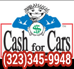 CASH FOR CARS, CASH FOR JUNK CARS