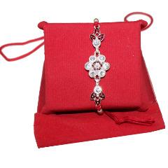 Make Raksha Bandhan Festival Special with Designer Rakhis