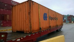 Shipping Containers starting at $4,200