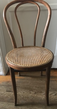 Bentwood Wood Chairs
