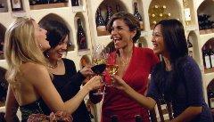 Make  Incredible  Career  Income  with  Wine!    We  Train  You.