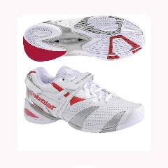BABOLAT PROPULSE LADY 3 WOMENS 5.5 TENNIS SHOES