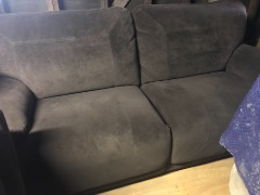 Reclining Couches w/Organic Cleaning Kit