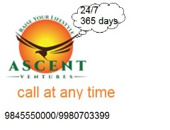 ASCENT PACKERS & MOVERS INTERNATIONAL & DOMESTIC Bangalore