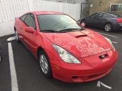 2000 Toyota Celica GT Manual - $2300 OBO, 249k miles (San Diego)