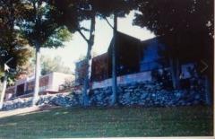 TWO double depth cemetery plots, ROSE HILLS Memorial Park