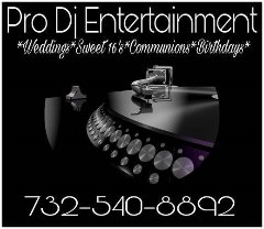 Experienced Professional Dj services