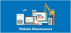 Choose Best Website maintenance services in Houston