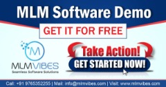 Get the MLM Vibes MLM Software Demo Readily