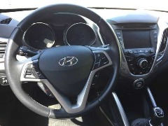 2012 Hyundai Veloster manual Tech package for SALE !