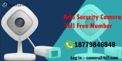 Know intelligent camera techniques at Arlo camera phone number,Dial 1-877-984-6848